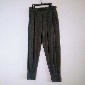 Aerie Woman Gray Sweatpants w/ pockets Medium
